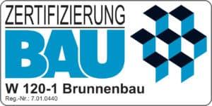 w1201 Zertifizierung
